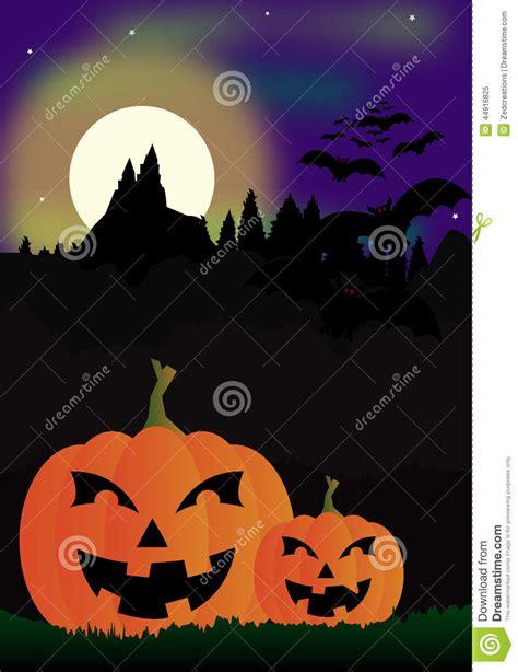 halloween nightclub themes halloween stock illustration image 44916825