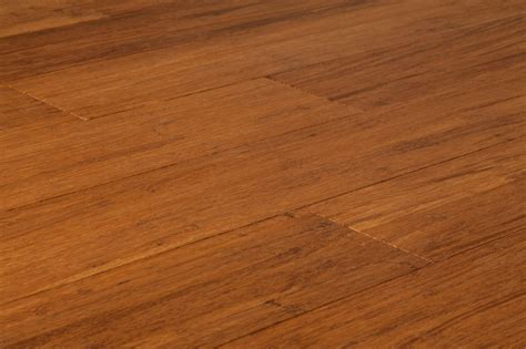 Yanchi Click Lock Solid Strand Woven Bamboo Flooring New