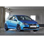 MR Car Design Volkswagen Golf VI R32 3 Of 10