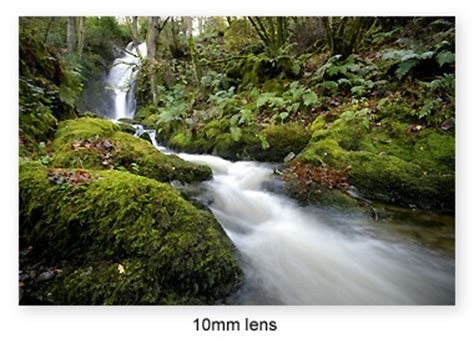 Landscape Lens Photography Tips Choosing The Right Landscape Lens