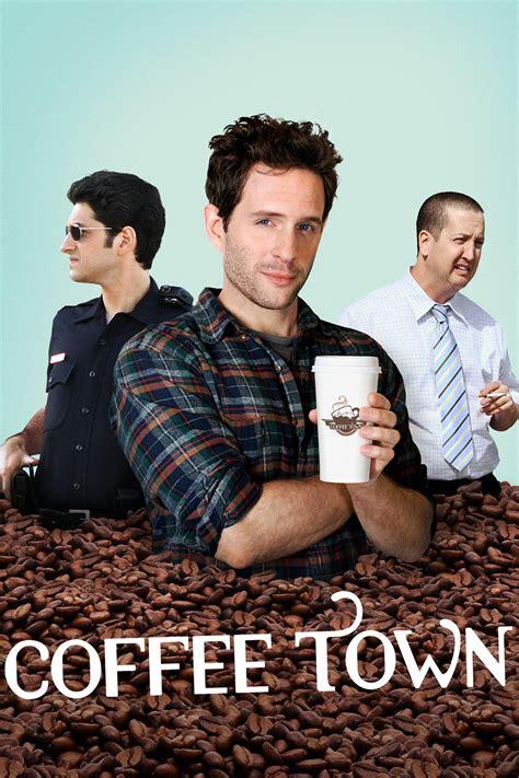 Coffee Town coffee town 2013