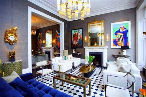 Best Interior Designers Uk by Uk Top Interior Designers Waldo Works Uk Interior Design