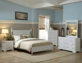 Bedroom Set White Colour Warm And Cold Bedroom Paint Color Ideas Model Home Decor