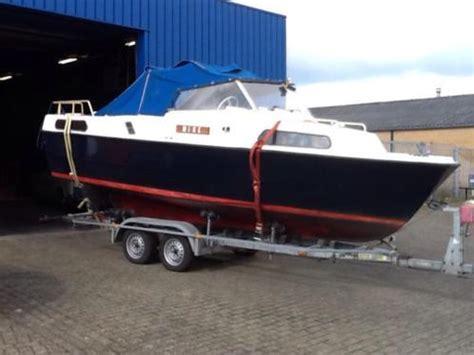 kajuitboot polyester motorboten watersport advertenties in noord holland