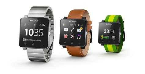 Sony Android Smartwatch 2 sony smartwatch 2 review smartwatchreviews