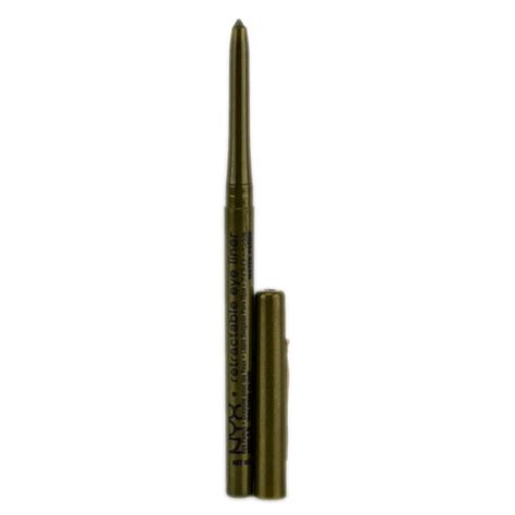 Eyeliner Nyx nyx retractable eye liner nyx cosmetics