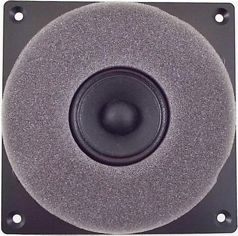 20000 Mega Watts Of Snow Speakers by Mw Audio Mt Le25 1 4 Inch Cone Tweeter