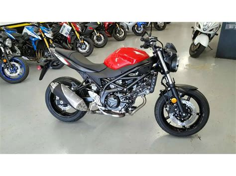 Suzuki Mechanicsburg Pa 2017 Suzuki Sv650 Mechanicsburg Pa Cycletrader