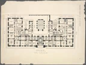 new york library floor plan 10 elaborate floor plans from pre world war i new york