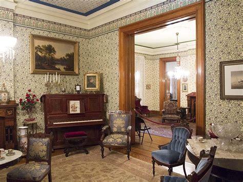 benjamin harrison house indianapolis benjamin harrison presidential house museum indianapolis
