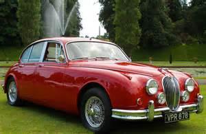 Make A Barn Jaguar Mk2 For Sale Classiccars4sale