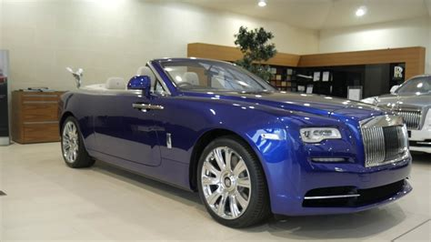 rolls royce blue rolls royce edinburgh in salamanca blue