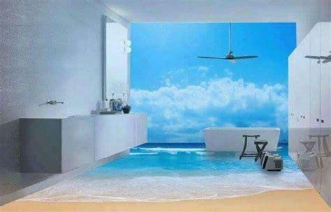 die besten 17 bilder zu cool flooring auf - Strand Thema Badezimmerideen