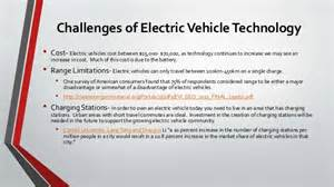 Disadvantages Of Electric Vehicles Pdf Ict