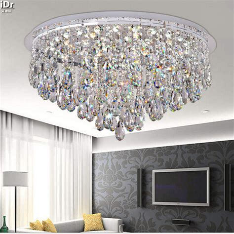 crystal ls for bedroom crystal lights for living room peenmedia com