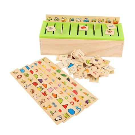 Knowdgledge Classification Box mathematical knowledge classification box child