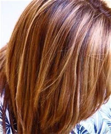 chestnut crush warm brunette base honey caramel highlights chestnut with caramel blonde highlights hair