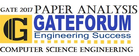 Iit Roorkee Mba Pagalguy by Question Paper Analysis By Experts From Gateforum