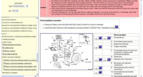 Mitsubishi Asx User Manual Wiring Schematic For Mitsubishi Cars Asx Mitsubishi Asx