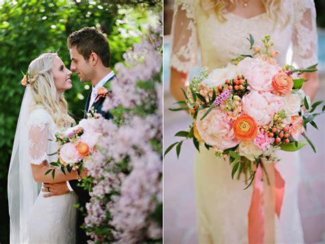 Wedding Bouquet Utah by Thanksgiving Point Summer Wedding Flowers Utah Calie