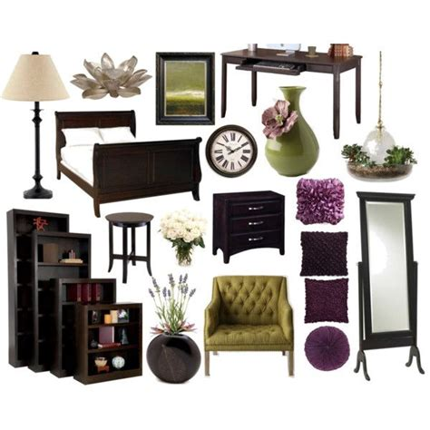 purple bedroom with black furniture best 25 purple green bedrooms ideas only on