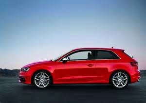 the new audi s3 3 door now available in south africa