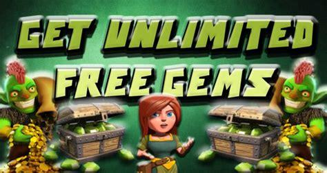 taploot get clash of clans free gems no survey no
