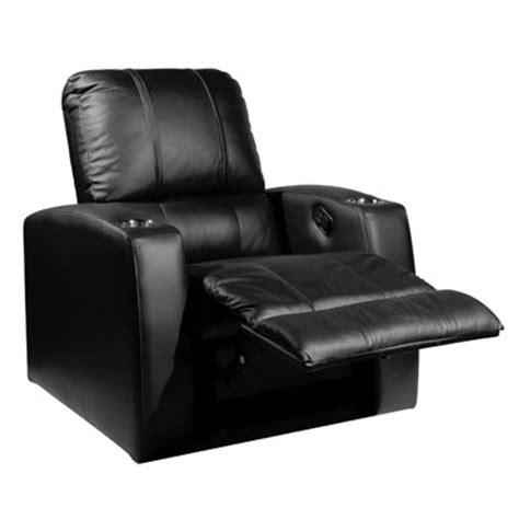 cinema recliner home theater recliner custom furniture leather sports
