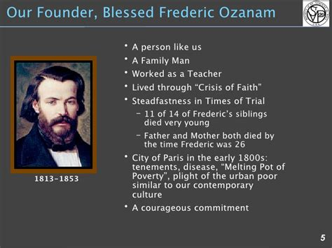 frederic ozanam professor at the sorbonne his and works classic reprint books svdp what is our history
