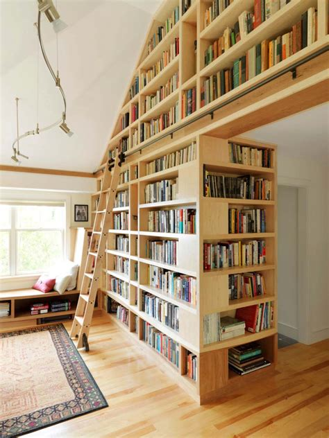 building a library room 36 fabulous home libraries showcasing window seats