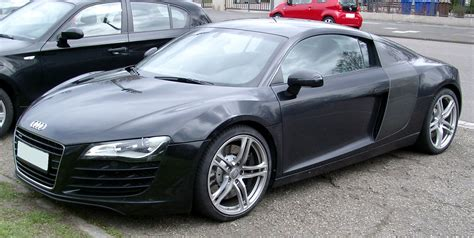 Wiki Audi R8 by File Audi R8 Front 20080326 Jpg Wikimedia Commons