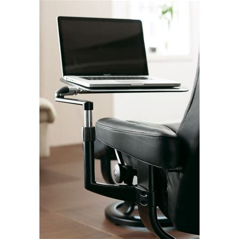 chair with laptop table 59 recliner chair with laptop table rolling side tables