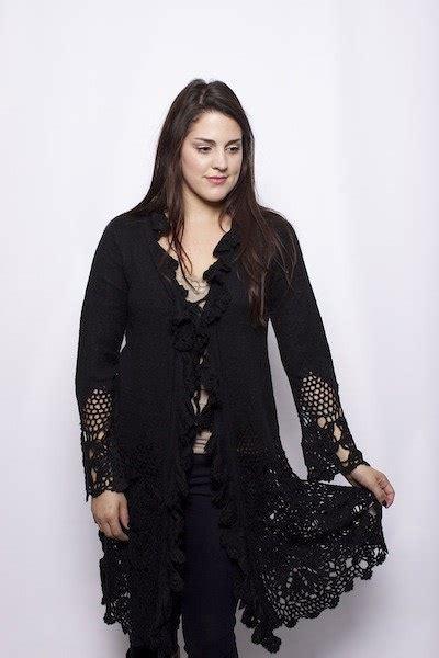 Maxi Cardi Batik Pashmina A0658 ruffled shawl cardi sweater mystree