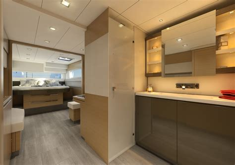 french catamaran brands the ipanema 58 the brand new luxury cruising catamaran a