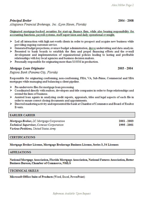 Resume Writing For Federal Federal Level Resume Guarantee Of Success