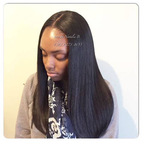 sew in extensions hair how on patchy scalp does your sew in look like it s growing out of your scalp