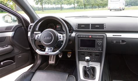 Audi Rs4 Interior by File Audi Rs4 B7 Interior Jpg Wikimedia Commons