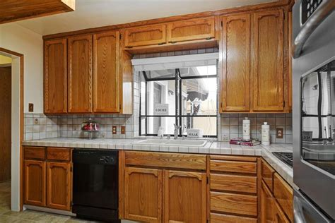 kitchen cabinets with windows behind kitchens with cabintes windows above sink ikea farmhouse