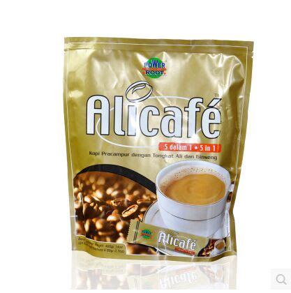 Coffee Tongkat Ali alicafe coffee reviews shopping alicafe coffee