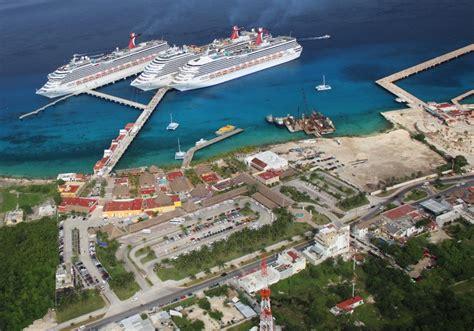 cruise cozumel cozumel mexico cruise schedule cruisemapper