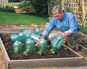 get an early start for your spring garden vegetable gardener