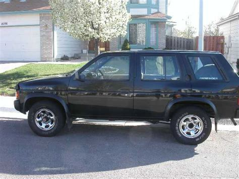 95 nissan 4x4 co 95 nissan pathfinder pirate4x4 4x4 and road