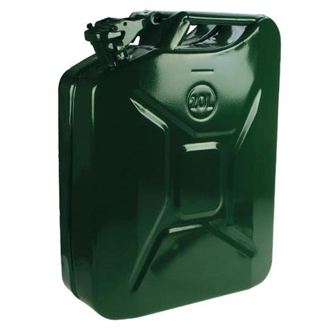 Tank Keq 20 Liter 20 litre steel jerry can fuel tank shop ltd