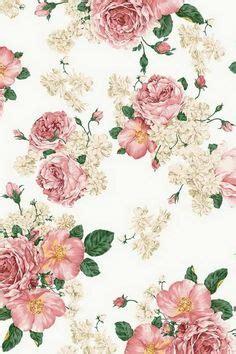 wallpaper pink mutiara flower wallpaper vintage flowers wallpaper and vintage