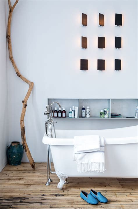 The Bathroom Nyc Retail Therapy The Line New York City Apartment34