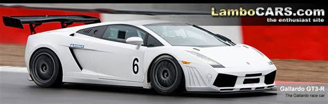 Lamborghini Gallardo GT3 R by Reiter Engineering   the