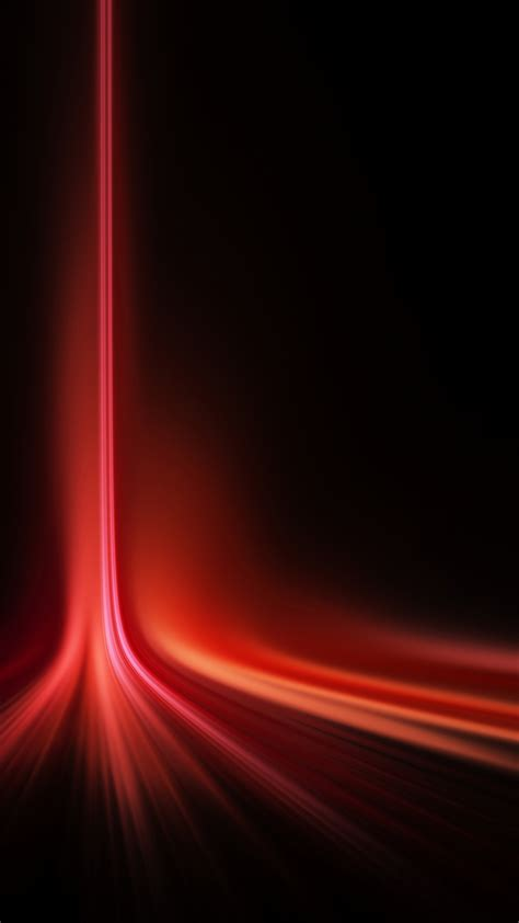 apple wallpaper vertical vertical red laser light spread android wallpaper free