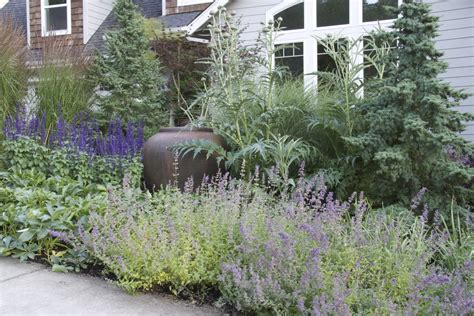 Landscape Ideas Deer Resistant Problem Solving In The South Garden Mosaic Gardens