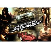 Need For Speed Most Wanted Cheats And Secrets On Gamecube