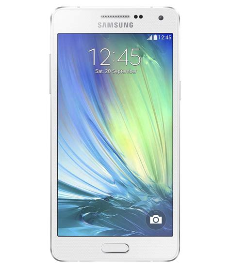 Hp Samsung A3 Sm A300h refurbished samsung galaxy a3 sm a300h white